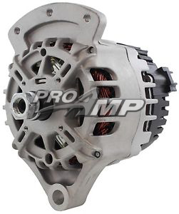 Tucson Alternator Part Number 100-07121
