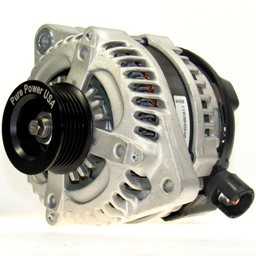 Tucson Alternator Part Number 11030ND240