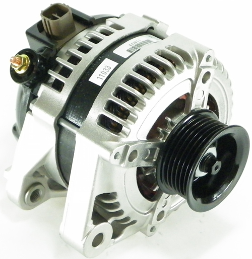 Tucson Alternator Part Number 11033ND240