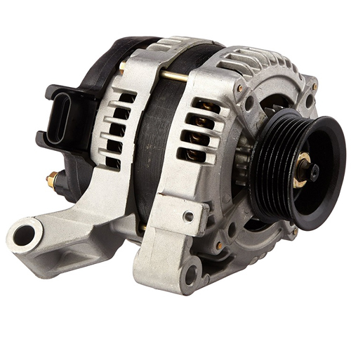Tucson Alternator Part Number 11037ND240