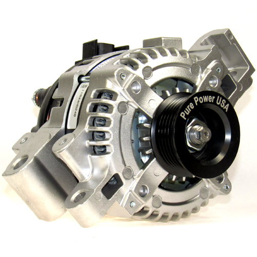 Tucson Alternator Part Number 11044ND240