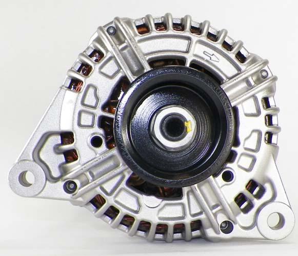 Tucsonalternator: Alternator Audi A4 & A4 Quattro 2003 3.0L