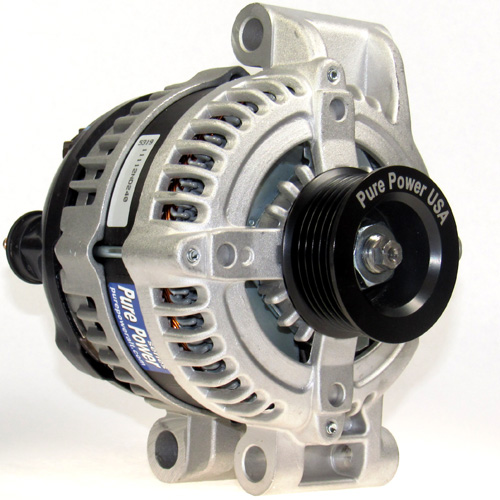 Tucson Alternator Part Number 11112ND240