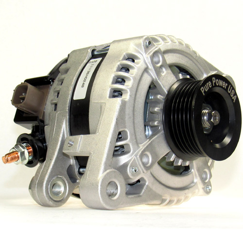 Tucson Alternator Part Number 11136ND240