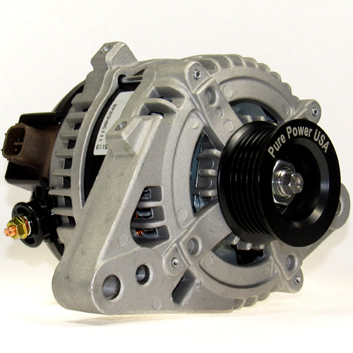 Tucson Alternator Part Number 11138ND240