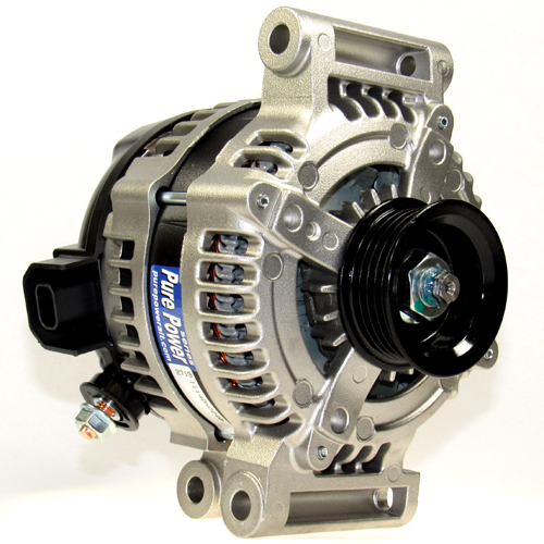 Tucson Alternator Part Number 11140ND240