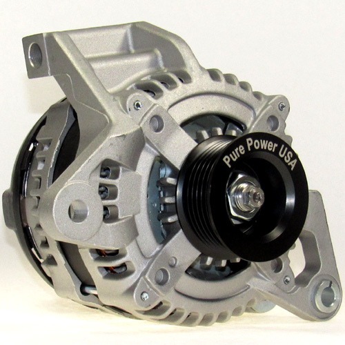 Tucson Alternator Part Number 11178ND240