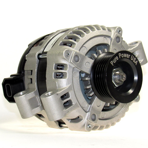 Tucson Alternator Part Number 11179ND240