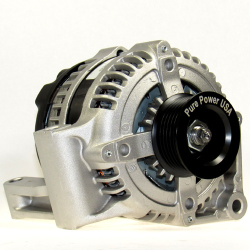 Tucson Alternator Part Number 11183ND240