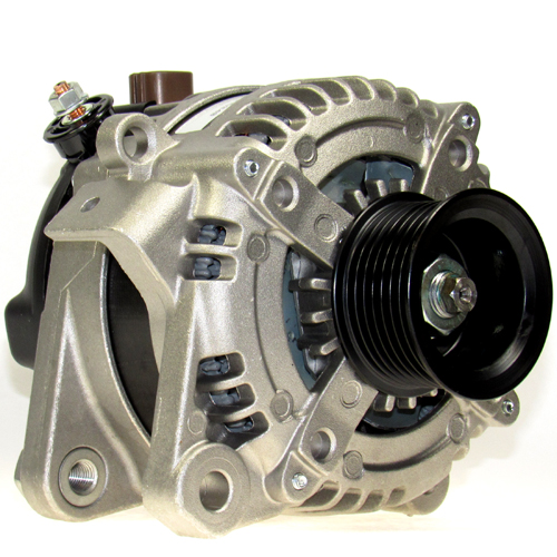 Tucson Alternator Part Number 11195ND240