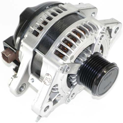 Tucson Alternator Part Number 11196ND240
