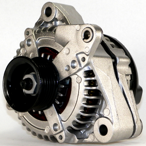 Tucson Alternator Part Number 11197ND240