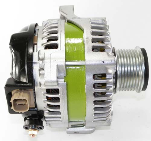 Tucson Alternator Part Number 11201ND240