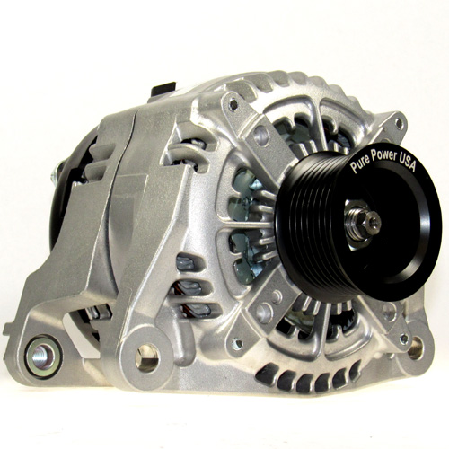 Tucson Alternator Part Number 11235ND240