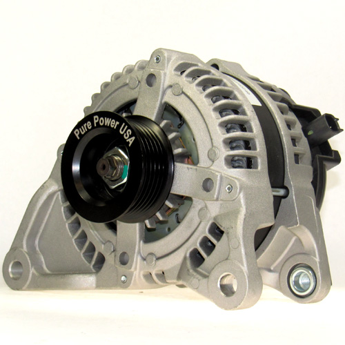 Tucson Alternator Part Number 11241ND240