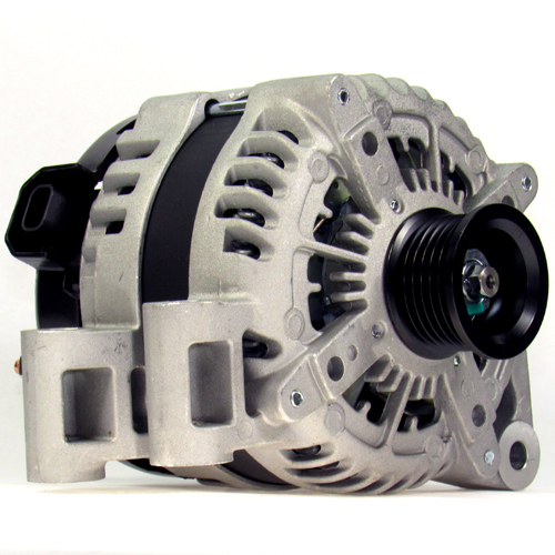 Tucson Alternator Part Number 11251ND320