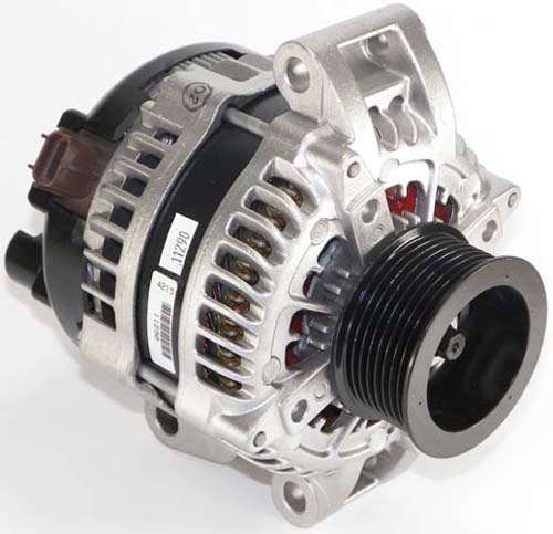 Tucson Alternator Part Number 11290ND320