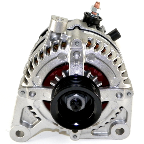 Tucsonalternator: Alternator Jeep Wrangler 2011 3.8L 6 Cyl
