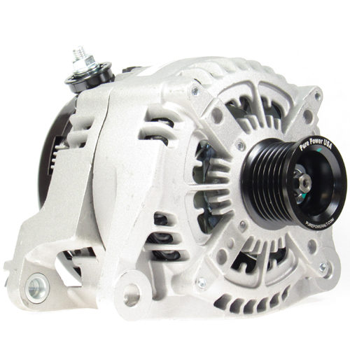 Tucson Alternator Part Number 11298ND320