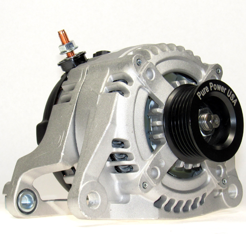 Tucson Alternator Part Number 11299ND240