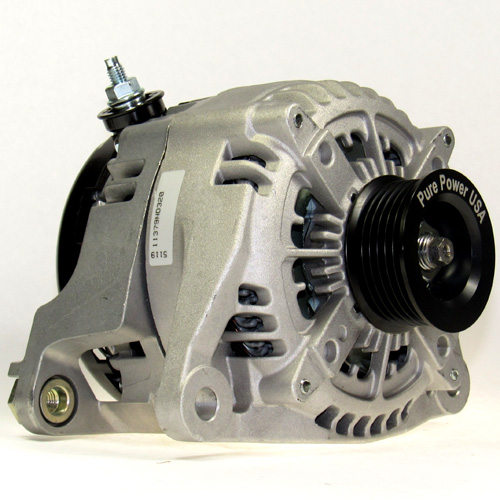 Tucson Alternator Part Number 11379ND320