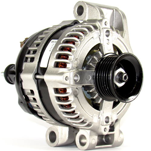 Tucson Alternator Part Number 11383ND220