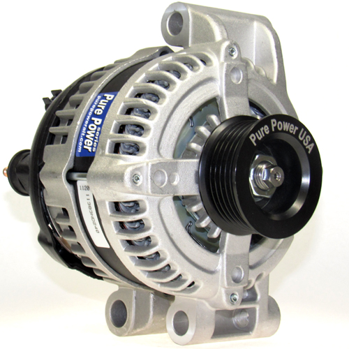 Tucson Alternator Part Number 11383ND240