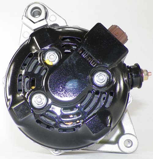 [Removing Alternator From A 2012 Scion Xd] - How To ...
