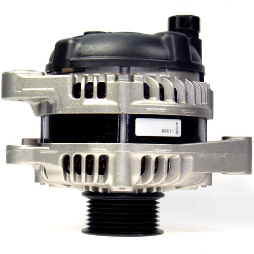 Tucsonalternator: Alternator Acura TSX 2009 2.4L