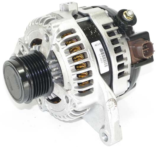 Tucson Alternator Part Number 11402ND240