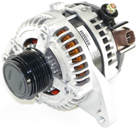 Tucson Alternator Part Number 11404ND240