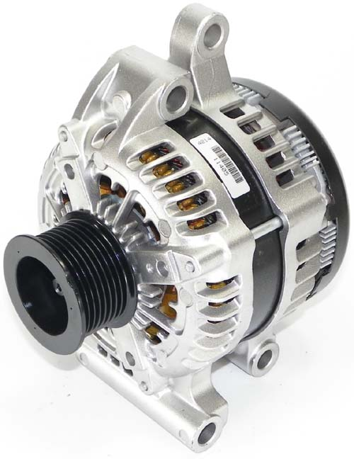 Tucson Alternator Part Number 11405ND320