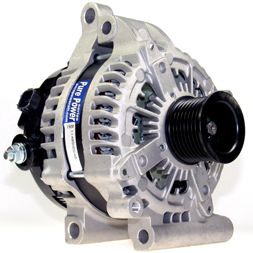 Tucson Alternator Part Number 11405ND240