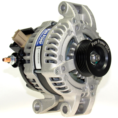 Tucson Alternator Part Number 11429ND240