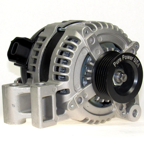 Tucson Alternator Part Number 11453ND240