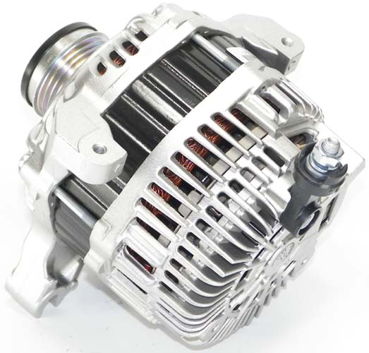 Tucsonalternator: Alternator Ford Crown Victoria 2011 4.6L