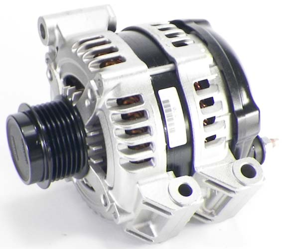 Tucson Alternator Part Number 11570ND240