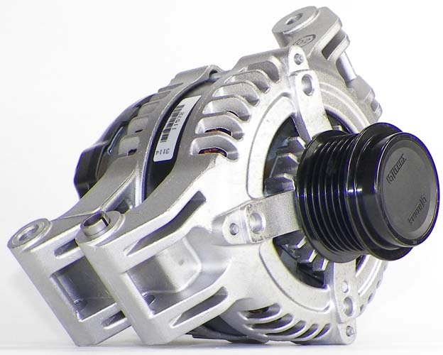 Tucson Alternator Part Number 11572ND320