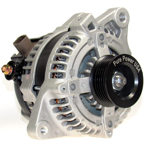 Tucson Alternator Part Number 11577ND240