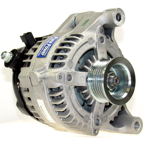 Tucson Alternator Part Number 11584ND240
