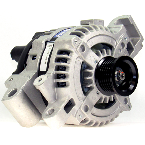 Tucson Alternator Part Number 11787ND250