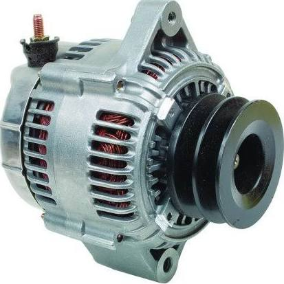 Tucson Alternator Part Number 12066N
