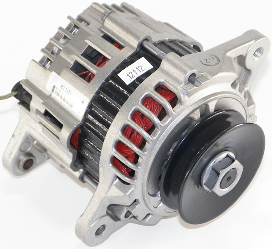 Tucson Alternator Part Number 43122