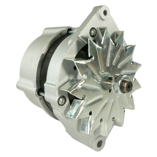 Tucson Alternator Part Number 12161N