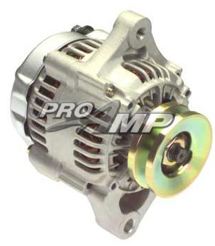 Tucson Alternator Part Number 43752