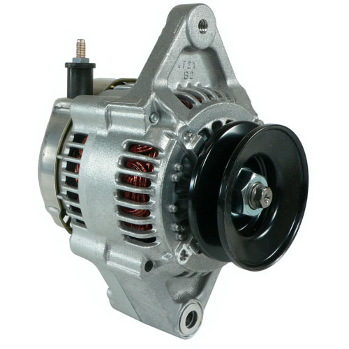Tucson Alternator Part Number 12357N