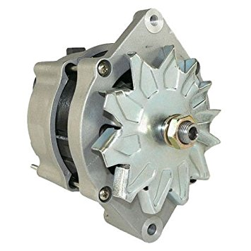 Tucson Alternator Part Number 12614N
