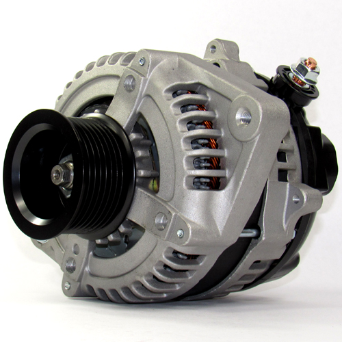 Tucson Alternator Part Number 12660ND240