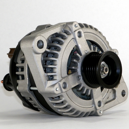 Tucson Alternator Part Number 13341ND170