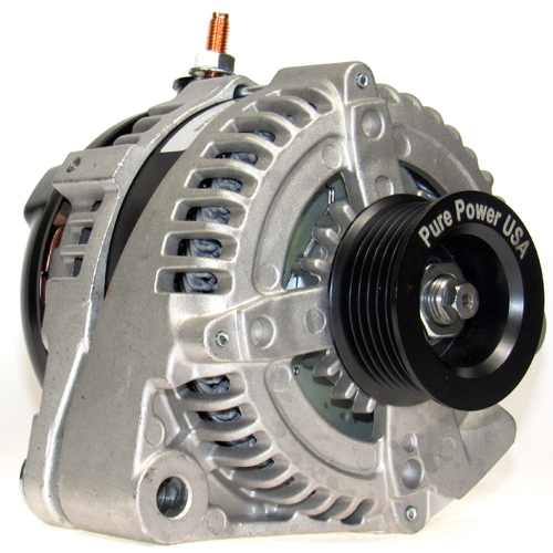 Tucson Alternator Part Number 13715ND240